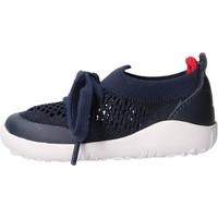 Scarpe Bambino Sneakers basse Bobux - Mocassino blu 732604 BLU