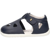 Scarpe Bambino Sneakers basse Bobux - Gabbietta blu 725820 BLU