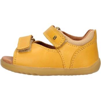 Scarpe Bambino Sandali Bobux - Sandalo giallo 728608 GIALLO