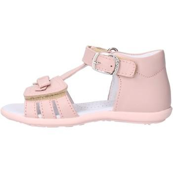 Scarpe Bambina Sandali Balducci - Sandalo rosa CITA 4409 ROSA