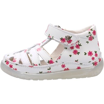 Scarpe Bambino Sneakers Falcotto - Gabbietta bianco NAPA VL-0N01 BIANCO