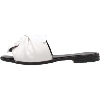 Scarpe Donna Ciabatte Bueno Shoes - Ciabatta  bianco WN5040 BIANCO