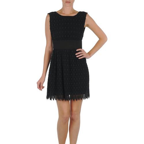 Eleven Paris DEMAR DEMAR DEMAR nero - Consegna gratuita   Spartoo    - Abbigliamento Abiti corti donna 95 4ae