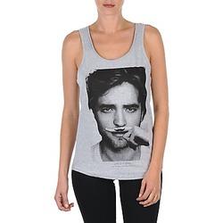 Abbigliamento Donna Top / T-shirt senza maniche Eleven Paris BERTY DEB W Grigio