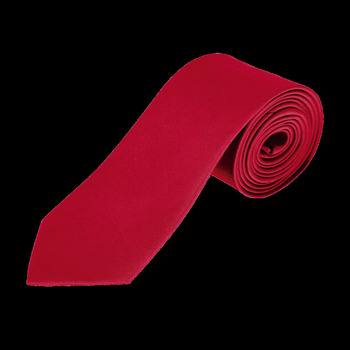 Abbigliamento Cravatte e accessori Sols GARNER Rojo Rojo