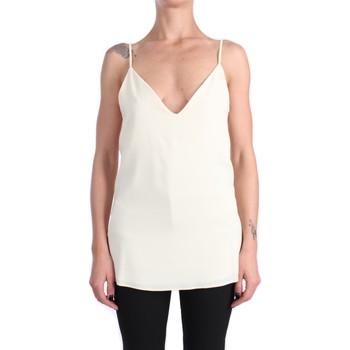 Abbigliamento Donna Top / T-shirt senza maniche Liviana Conti S1/K1ST03 Canotte Donna Moon Moon