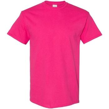 Abbigliamento Uomo T-shirt maniche corte Gildan 5000 Heliconia