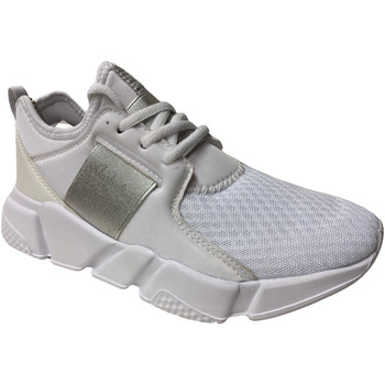 Scarpe Donna Sneakers basse Australian ATRMPN-27044 Bianco