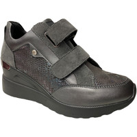 Scarpe Donna Sneakers basse Inblu ATRMPN-27045 Grigio