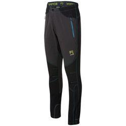 Abbigliamento Uomo Pantaloni da tuta Karpos 2500231 168-UNICA - Rock Pant  Nero