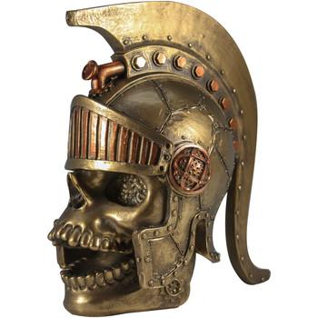 Casa Statuette e figurine Signes Grimalt Cranio Dorado