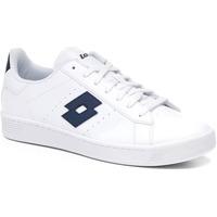 Scarpe Uomo Sneakers basse Lotto ATRMPN-27069 Bianco
