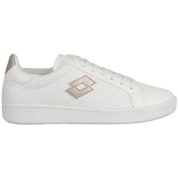 Scarpe Donna Sneakers basse Lotto ATRMPN-27070 Bianco