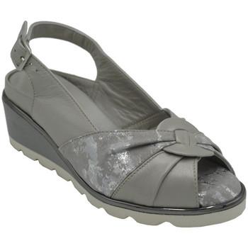 Scarpe Donna Sandali Angela Calzature ANS783ORTgrigio grigio