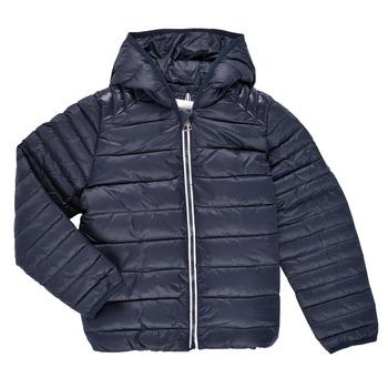 Abbigliamento Unisex bambino Piumini Aigle ANITA Marine