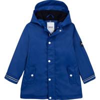 Abbigliamento Unisex bambino giacca a vento Aigle PAULA Blu