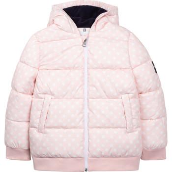 Abbigliamento Bambina Piumini Aigle SOLILA Rosa