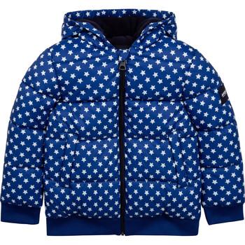 Abbigliamento Unisex bambino Piumini Aigle SOLILA Blu