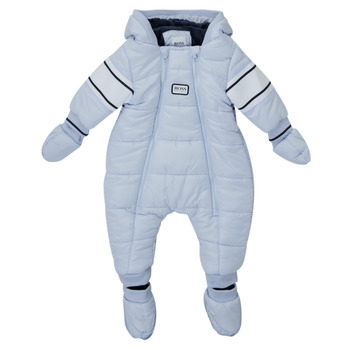 Abbigliamento Bambino Piumini BOSS TRENINE Blu