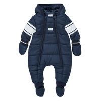 Abbigliamento Bambino Piumini BOSS TRENINE Marine