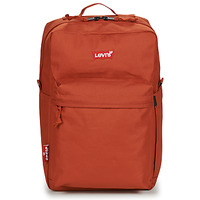 Borse Zaini Levi's LEVI'S L PACK STANDARD Medium / Red