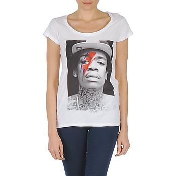 T-shirt maniche corte Eleven Paris KALIFA W