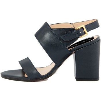 Scarpe Donna Sandali Fashion Attitude  Blu
