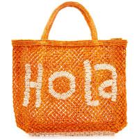 Borse Donna Tote bag / Borsa shopping The Jacksons HOLA ARANCIO