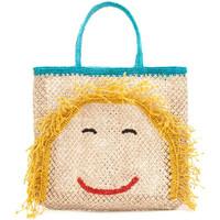 Borse Donna Tote bag / Borsa shopping The Jacksons MISS-MOLLY MULTICOLORE
