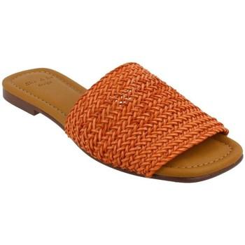 Scarpe Donna Ciabatte She - He  Naranja