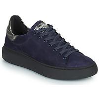 Scarpe Donna Sneakers basse JB Martin FATALE Blu