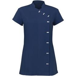 Abbigliamento Donna Tuniche Alexandra  Blu navy