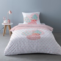 Casa Completo letto Mylittleplace PINA PINKY Bianco
