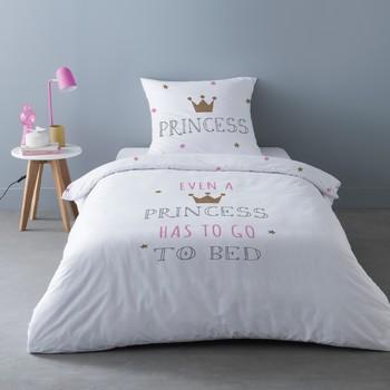 Casa Completo letto Mylittleplace SLEEPY PRINCESS Bianco