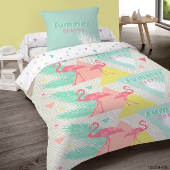 Casa Completo letto Mylittleplace ALICE Verde