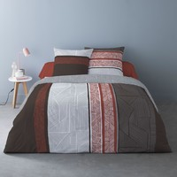 Casa Completo letto Mylittleplace VARDA Rosso