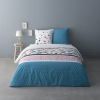 Casa Completo letto Mylittleplace GILLES Blu