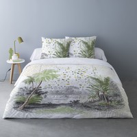 Casa Completo letto Mylittleplace JERSEY Verde