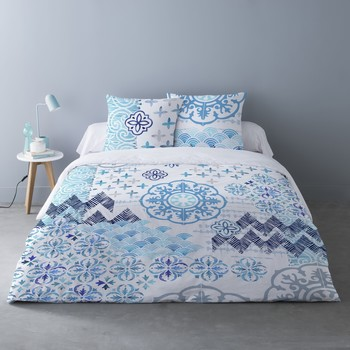 Casa Completo letto Mylittleplace PAXI Blu
