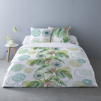 Casa Completo letto Mylittleplace SUMATRA Verde