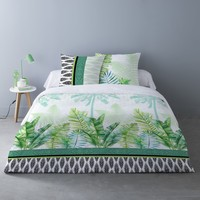 Casa Completo letto Mylittleplace TIMOR Verde