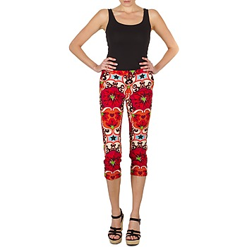 Pantaloni 7/8 e 3/4 Manoush  PANTALON POPPY