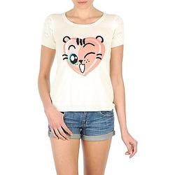 T-shirt maniche corte Manoush TEE SHIRT VALENTINE