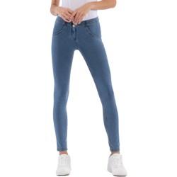 Abbigliamento Donna Jeans skynny Freddy wrup1rc003 Blu