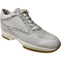Scarpe Donna Sneakers basse Gino Tagli ATRMPN-27092 Bianco