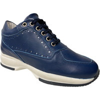Scarpe Donna Sneakers basse Gino Tagli ATRMPN-27093 Blu