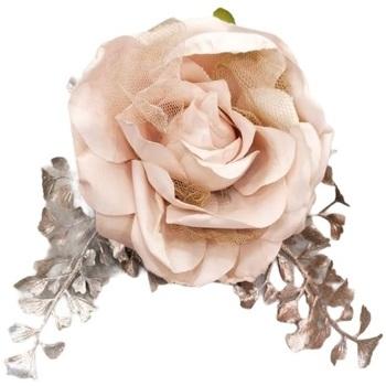 Bellezza Donna Accessori per capelli Mimilù 105 ACC.  TOC FERMAGLIO Rosa