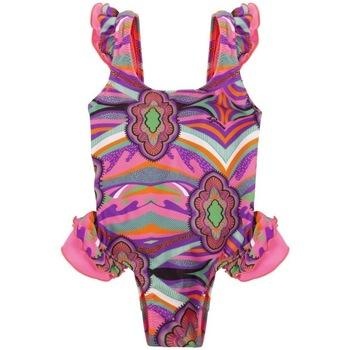 Abbigliamento Donna Costume intero 4giveness FGBN0890 200 Multicolore