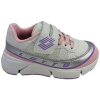 Scarpe Donna Sneakers basse Lotto 215795  7JA Bianco
