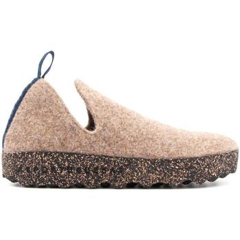 Scarpe Uomo Pantofole Asportuguesas CITY-TAUPE BEIGE